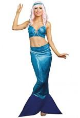 Dreamgirl Mermaid Skirt
