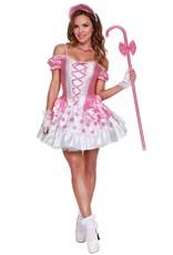 Dreamgirl Little Bo Peep