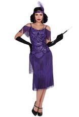 Dreamgirl Miss Ritz Flapper