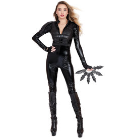 Dreamgirl Defender Jumpsuit
