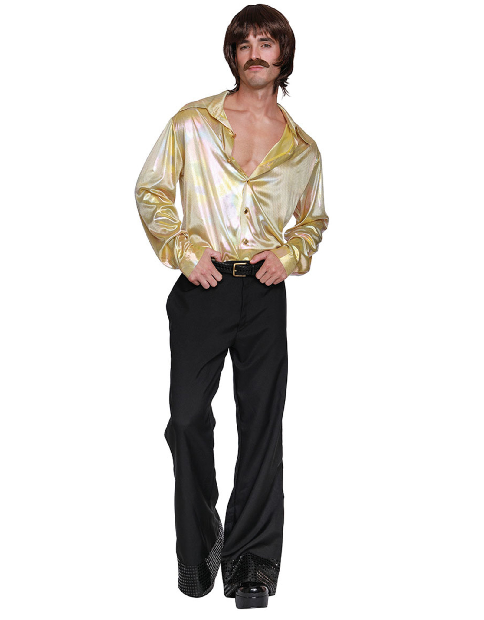 Dreamgirl Men's 70's Icon