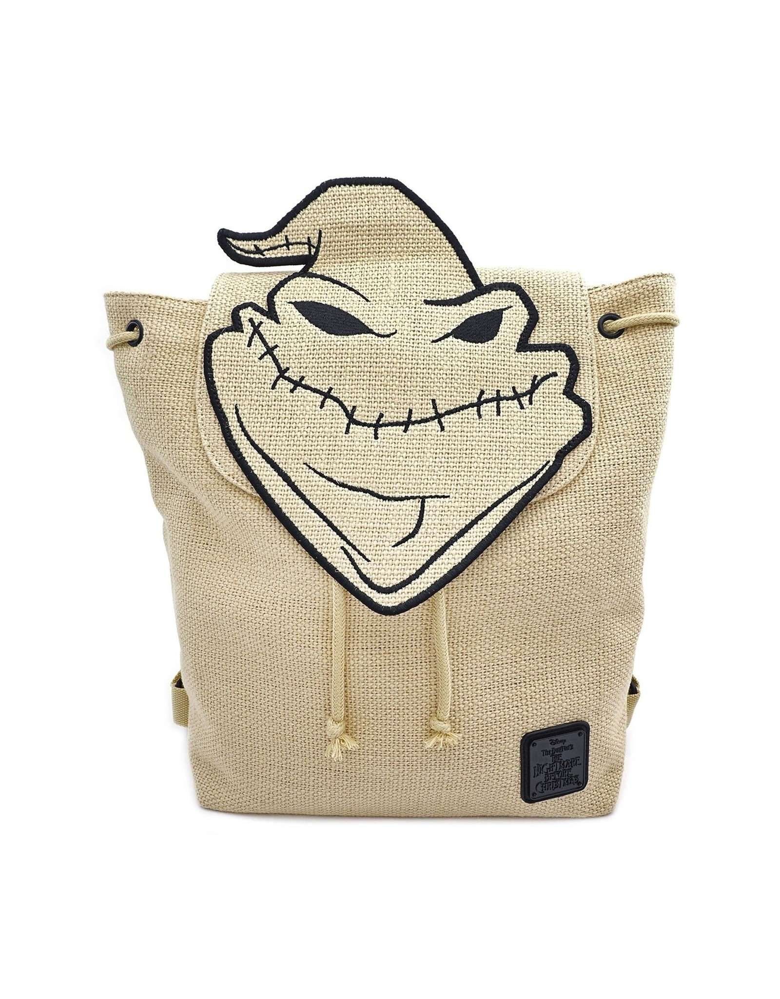 Loungefly Oogie Boogie Backpack