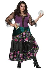 California Costume Mystical Charmer Plus