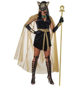 California Costume Feline Goddess