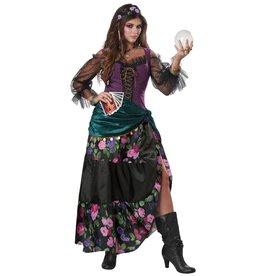 California Costume Mystical Charmer