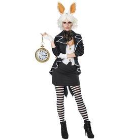 California Costume The White Rabbit