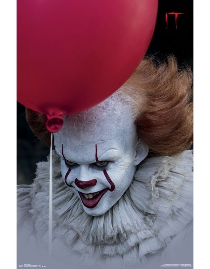 Posters Wholesale Poster - It Pennywise