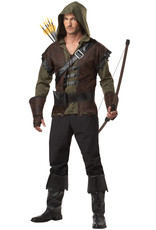 California Costume Robin Hood Adult