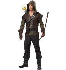 California Costume Robin Hood Adult