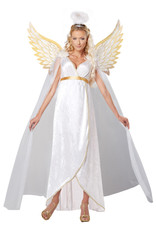 California Costume Guardian Angel