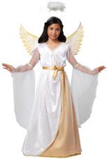 California Costume Guardian Angel Child