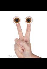 Accoutrements Finger Eyeballs