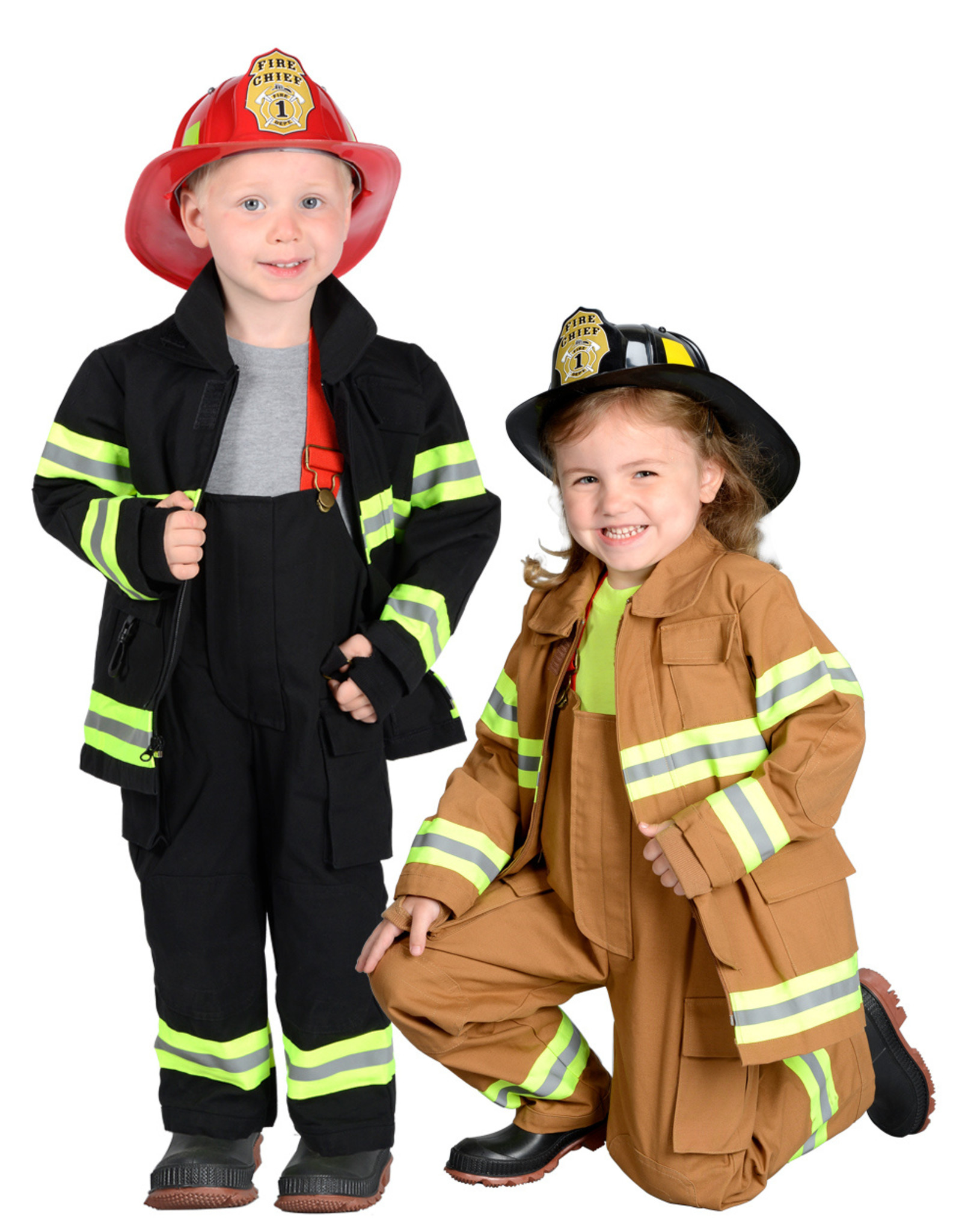 Aeromax Jr Fire Fighter