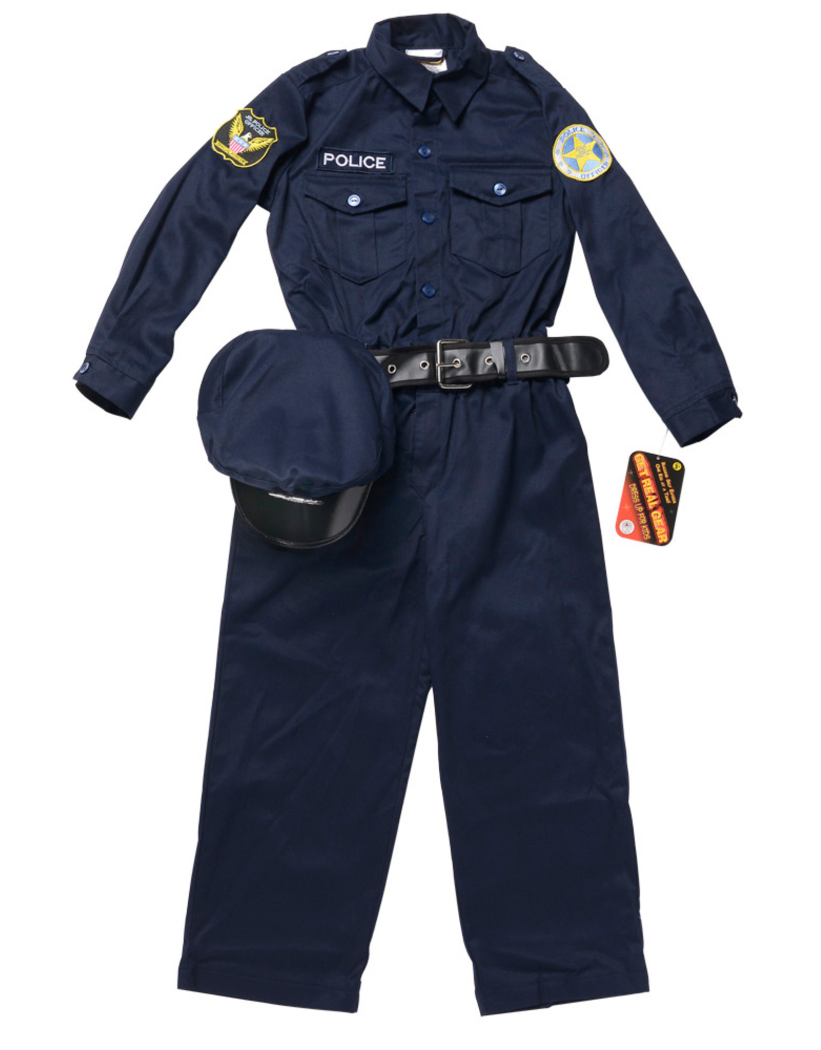 Aeromax Jr Police Officer