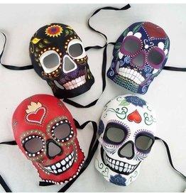 Bauer Pacific Los Muertos Full Mask
