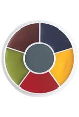 Ben Nye Color Wheel Zombie