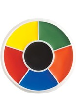 Ben Nye Color Wheel Rainbow