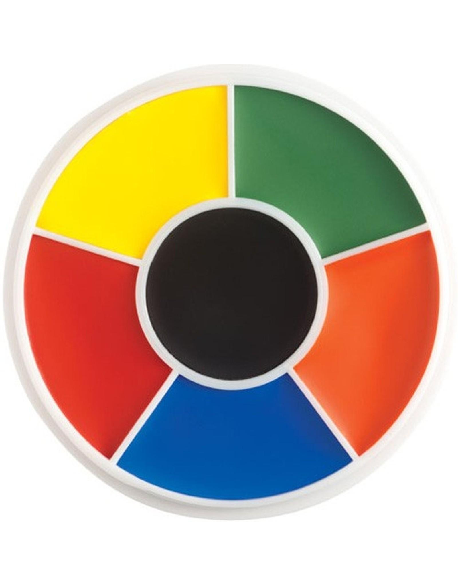 Ben Nye Color Wheel Rainbow