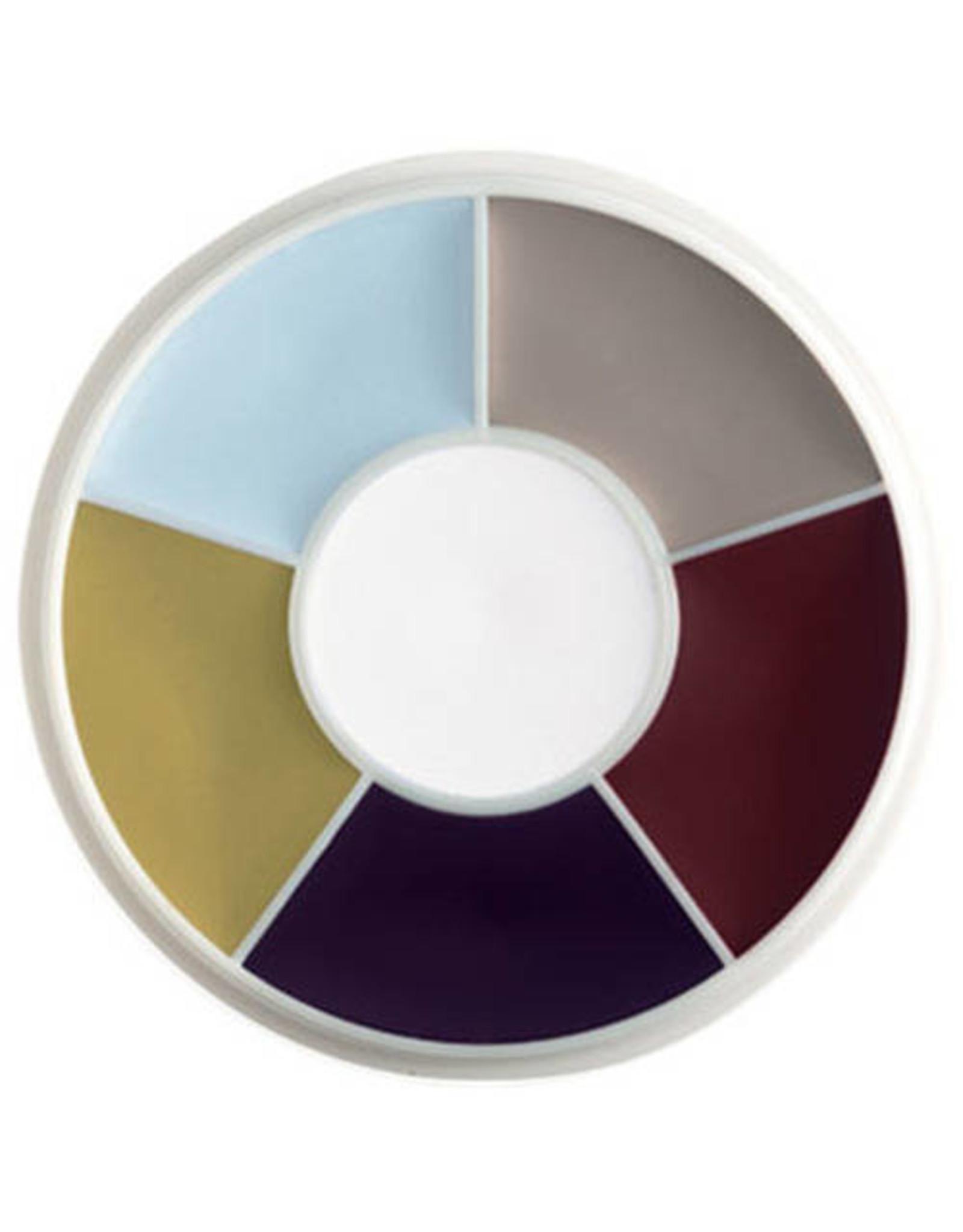 Ben Nye Color Wheel Monster