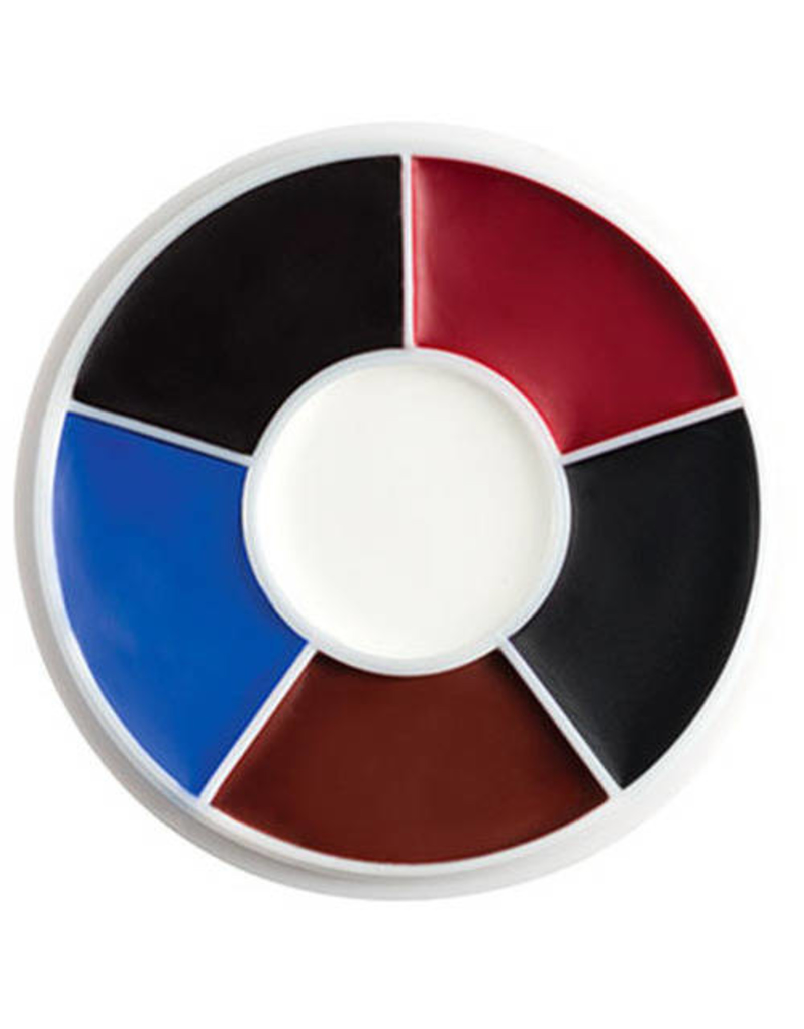 Ben Nye Color Wheel Master Disaster