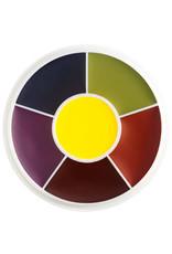 Ben Nye Color Wheel Master Bruise