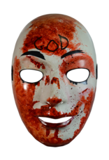 Trick or Treat Studios Blood God Purge Mask