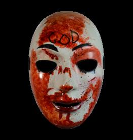 Trick or Treat Studios Blood God Purge Mask
