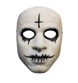 Trick or Treat Studios Killer Purge Mask