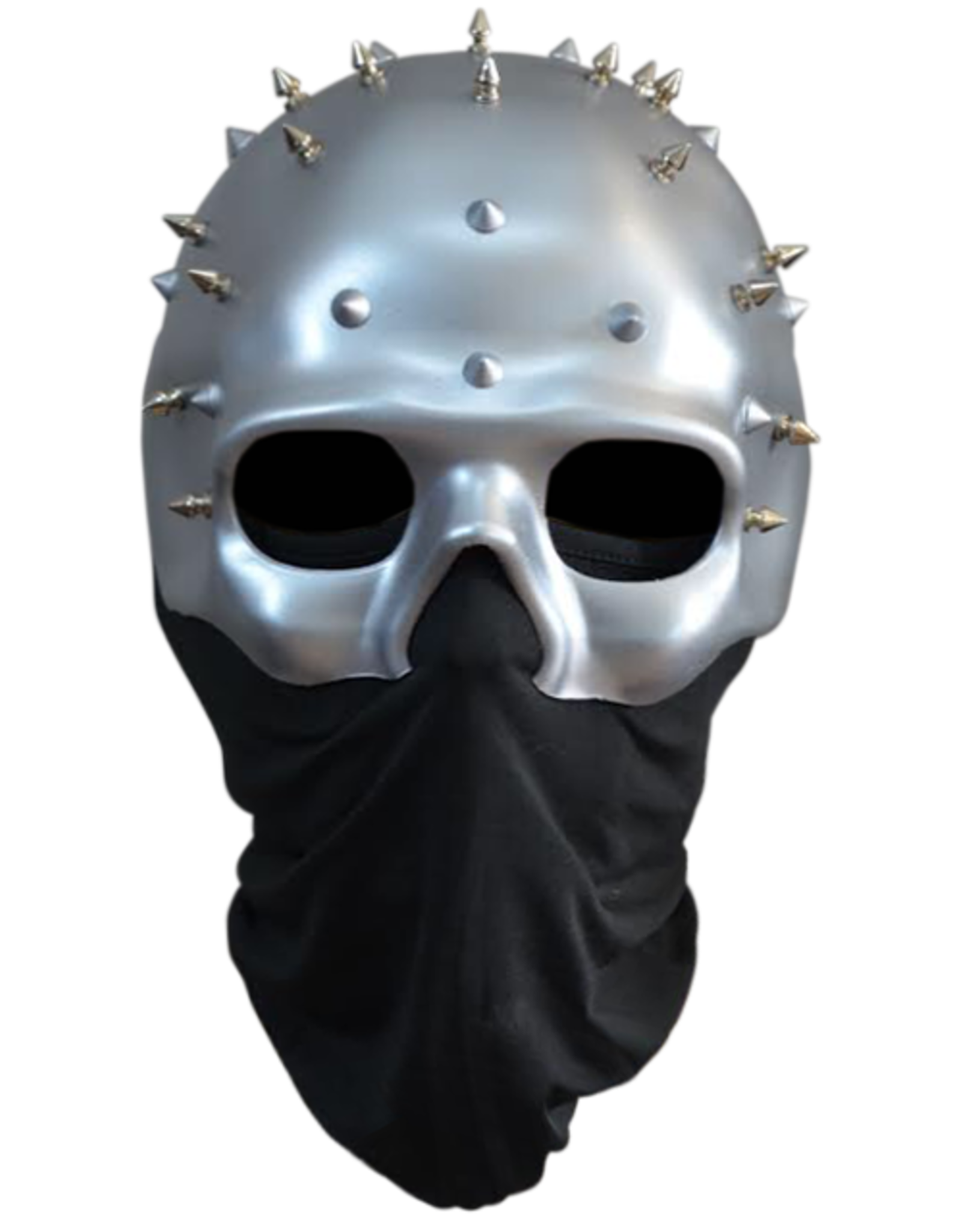 Trick or Treat Studios Spike Purge Mask
