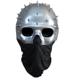 Trick or Treat Studios Spike Purge Mask