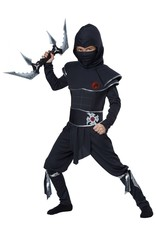 California Costume Ninja Warrior