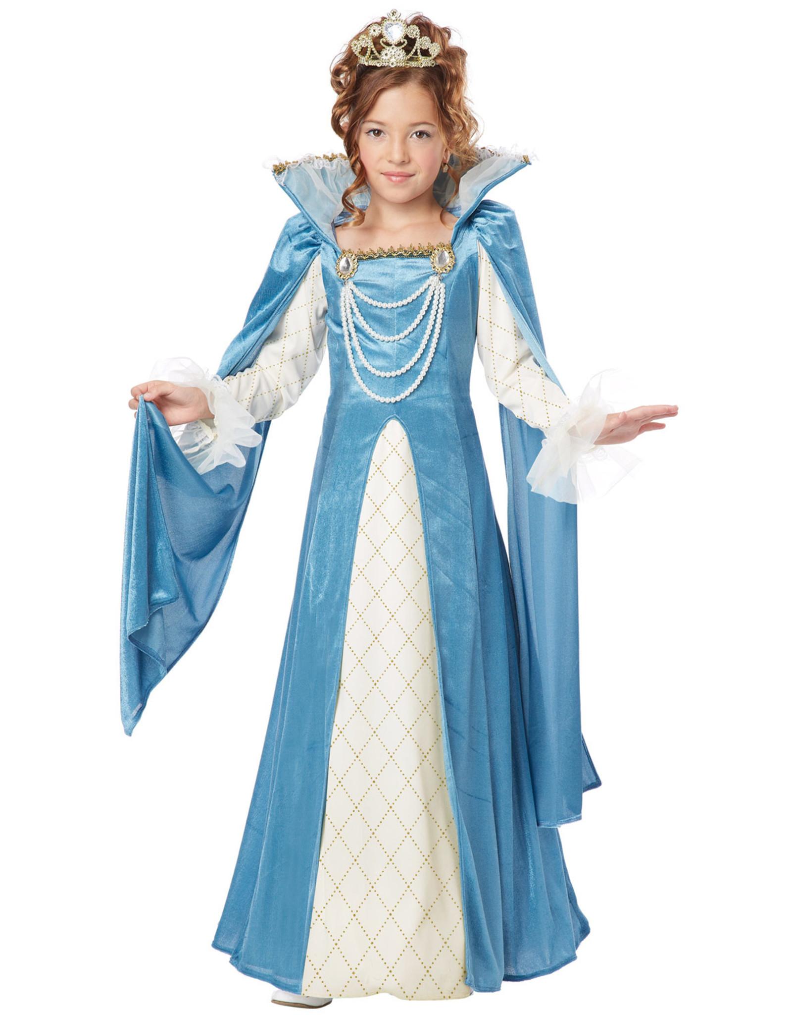 California Costume Renaissance Queen