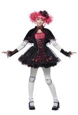 California Costume Victorian Doll
