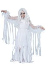 California Costume Ghostly Girl