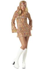 California Costume Disco Dolly
