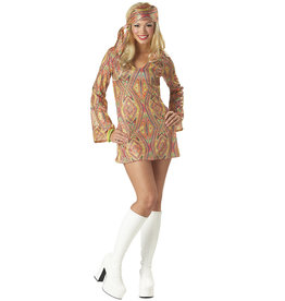 California Costume Disco Dolly