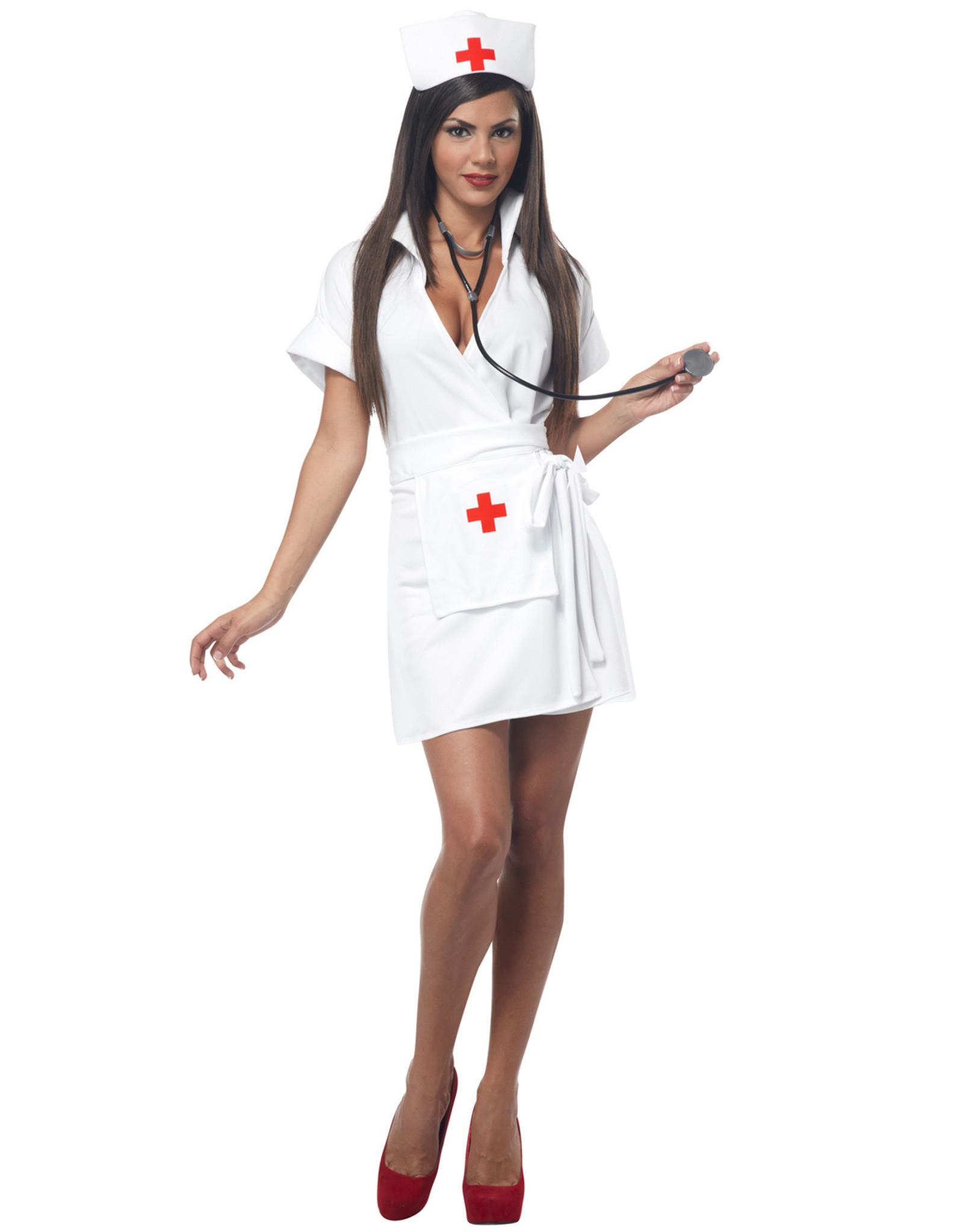 California Costume Nurse
