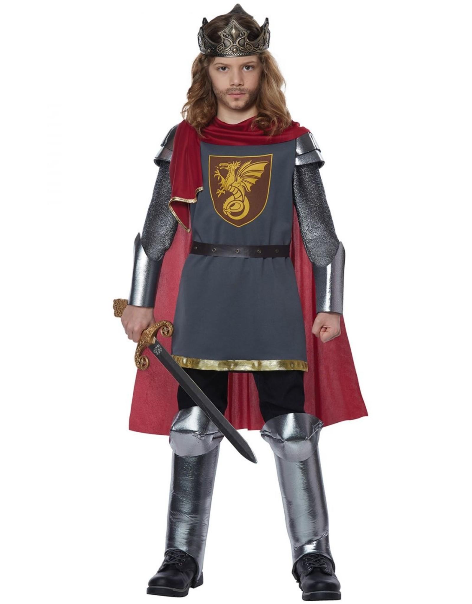 California Costume Medieval King