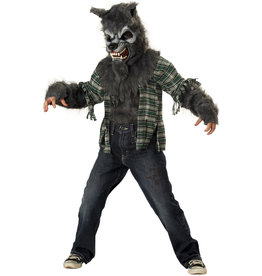 California Costume Howling at the Moon