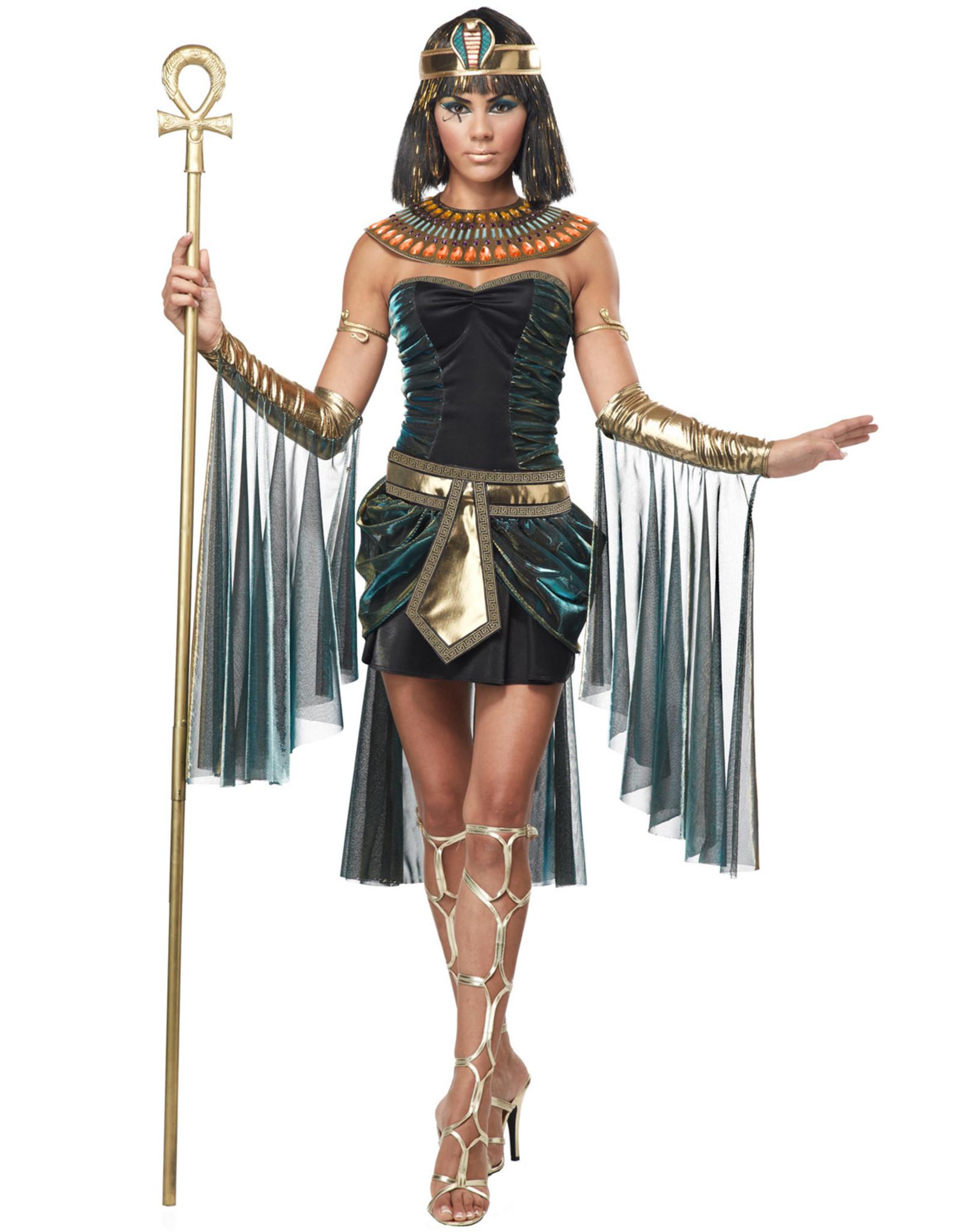 California Costume Egyptian Goddess