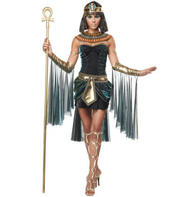 California Costume Egyptian Goddess