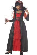 California Costume Regal Vampira