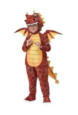 California Costume Dragon Toddler Renaissance Costume