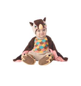 California Costume Owlette Baby Costume