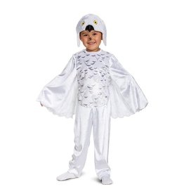 Disguise Hedwig Toddler Costume