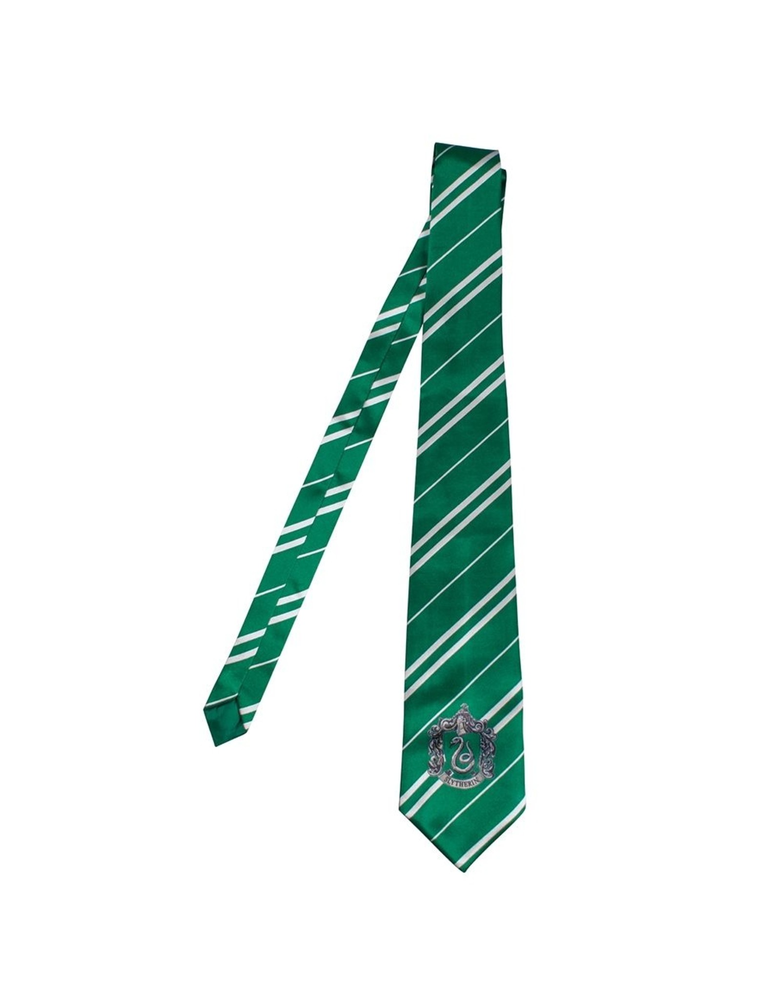 Disguise Slytherin Tie