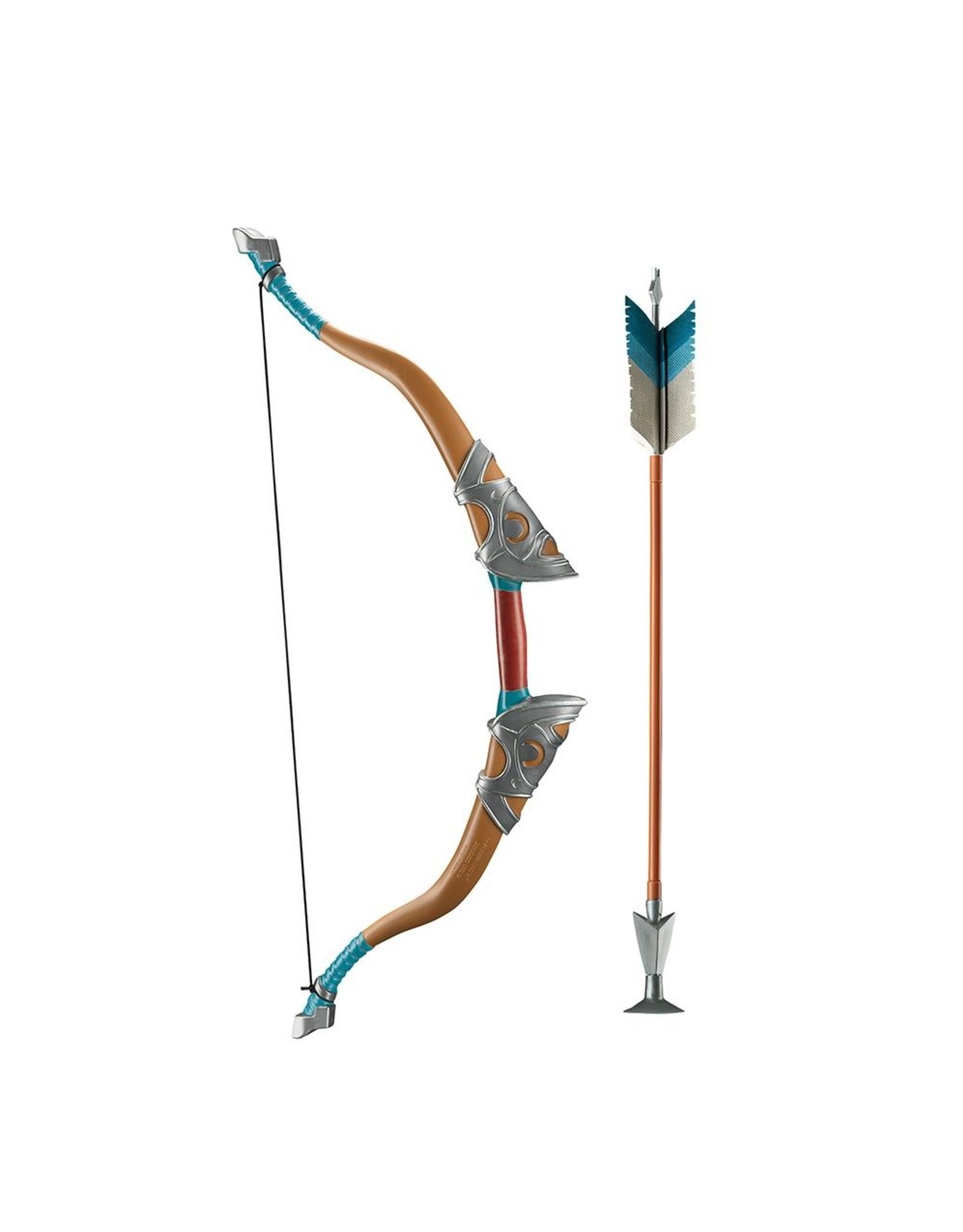 Disguise Link Bow & Arrow
