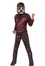 Rubies Star-Lord Deluxe Child Costume
