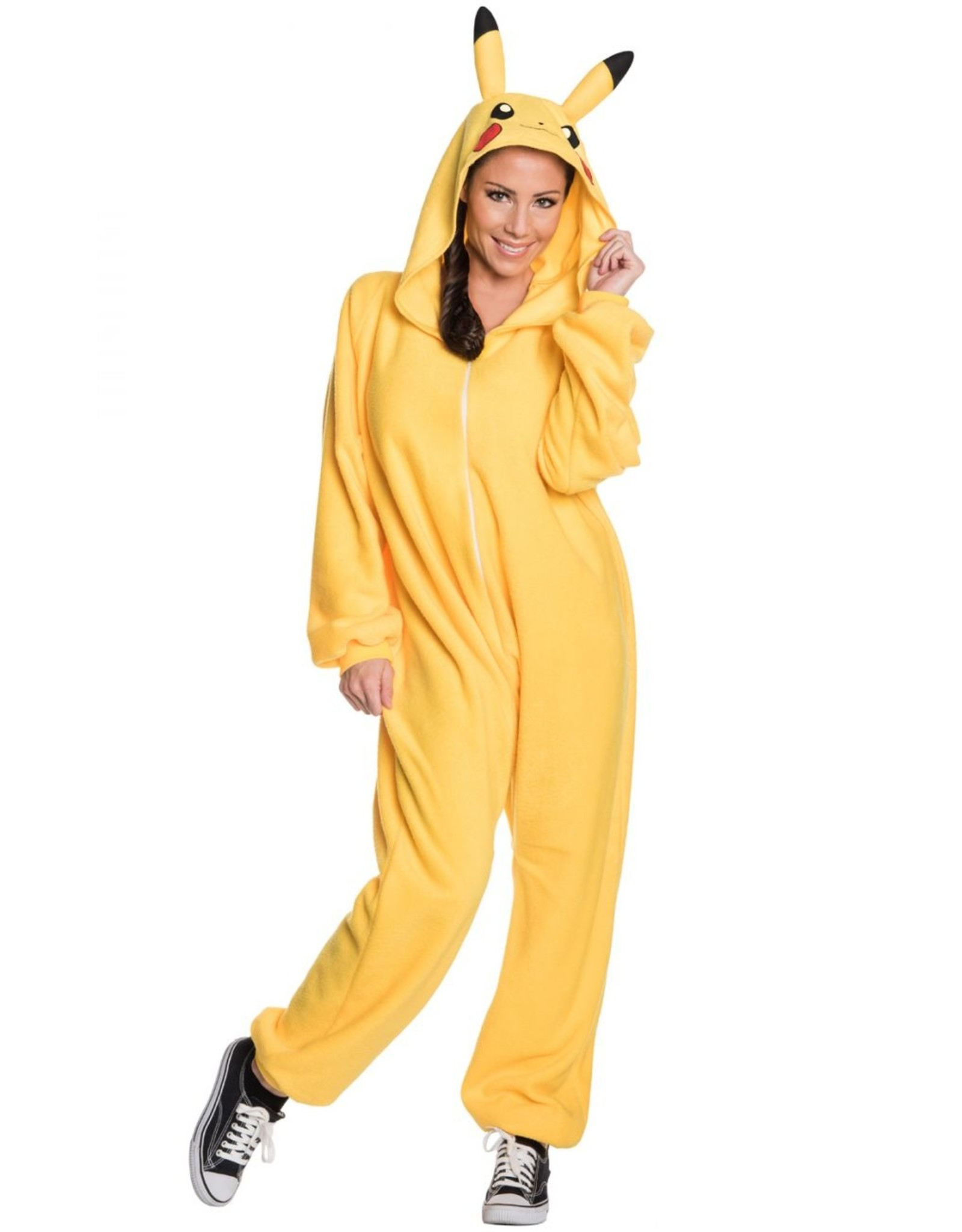 Rubies Pikachu Adult