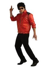 Rubies Beat It Jacket
